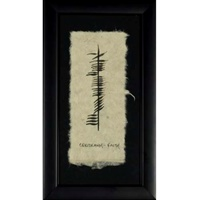 "Image for Ogham Wish, ""Faith"""