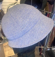 Image for Slieve League Tweed Hat, Blue