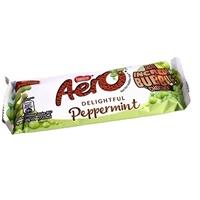 Image for Aero Mint Chocolate Bar 36g
