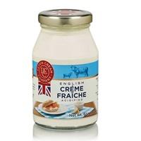 Image for Devon English Creme Fraiche 6oz