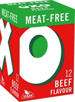 Image for Oxo Beef Flavor Meat Free