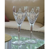 Image for Galway Irish Crystal Trinity Wine Pair