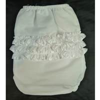 Image for Diaper Cover with Ruffles