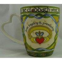 Image for Royal Tara Claddagh Ring Tea Cup