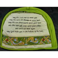 Image for Irish Blessing Tea Cosy
