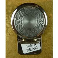 Image for Mullingar Pewter Celtic Money Clip