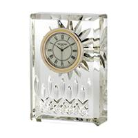 "Image for Waterford Crystal Lismore 4"" Clock"