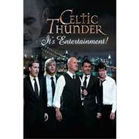 Image for Celtic Thunder- It
