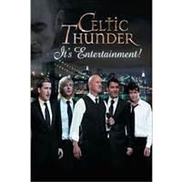 Image for Celtic Thunder- It