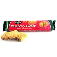 Image for Bolands Raspberry Cream 150g