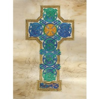 Image for Celtic Cross Framed Print