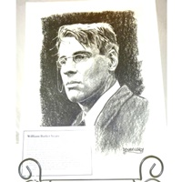Image for Irish Writer- William Butler Yeats