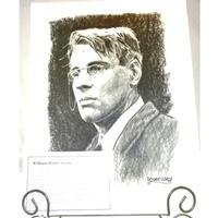 Image for Irish Writer- William Butler Yeats