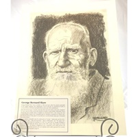 Image for Irish Writers- George Bernard Shaw