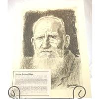 Image for Irish Writers- George Bernard Shaw