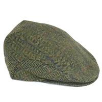 Image for Mucros Trinity Green Cap