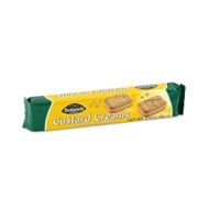 Image for Bolands Custard Cream Biscuits 150 g