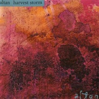Image for Altan Harvest Storm