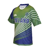 Image for Croker GAA Gaelic Football Shirt