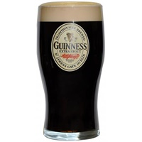 Image for Guinness Signature Label Pint Glass