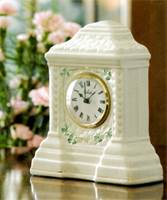 Image for Belleek Cashel Clock