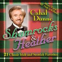 Image for Shamrocks & Heather Cahal Dunne