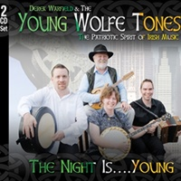 Image for The Night Is...Young