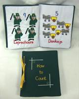 Image for How To Count Book
