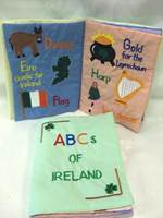 Image for ABCs of Ireland Book