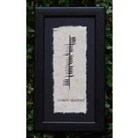 """Image for Ogham Wish, """"Friendship"""""""