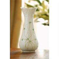 Image for Belleek China Daisy Vase Tall