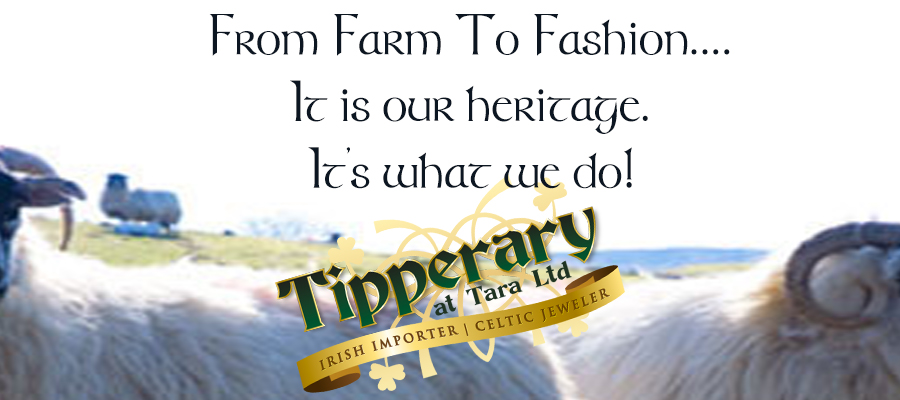 Tipperary Farmmto Fashion