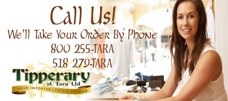 Tipperary Call Us
