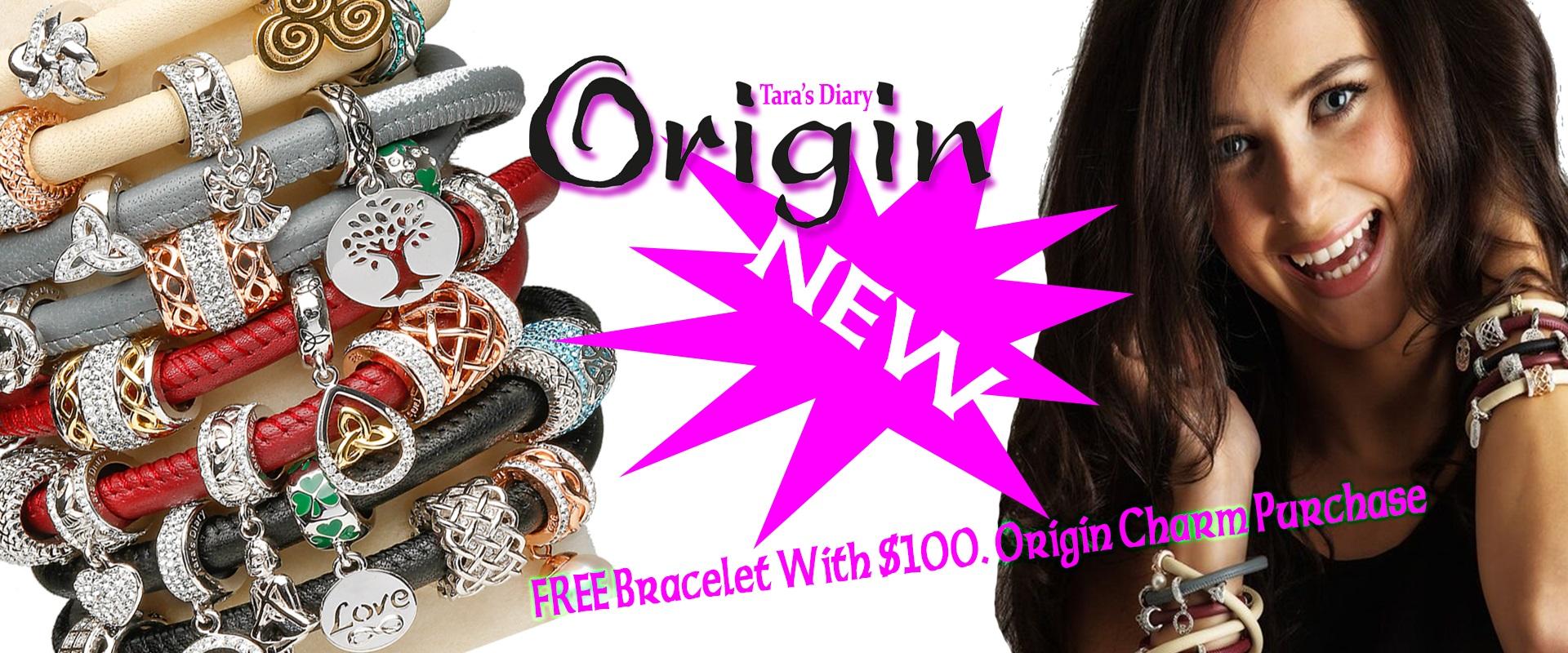 Origin by Tara