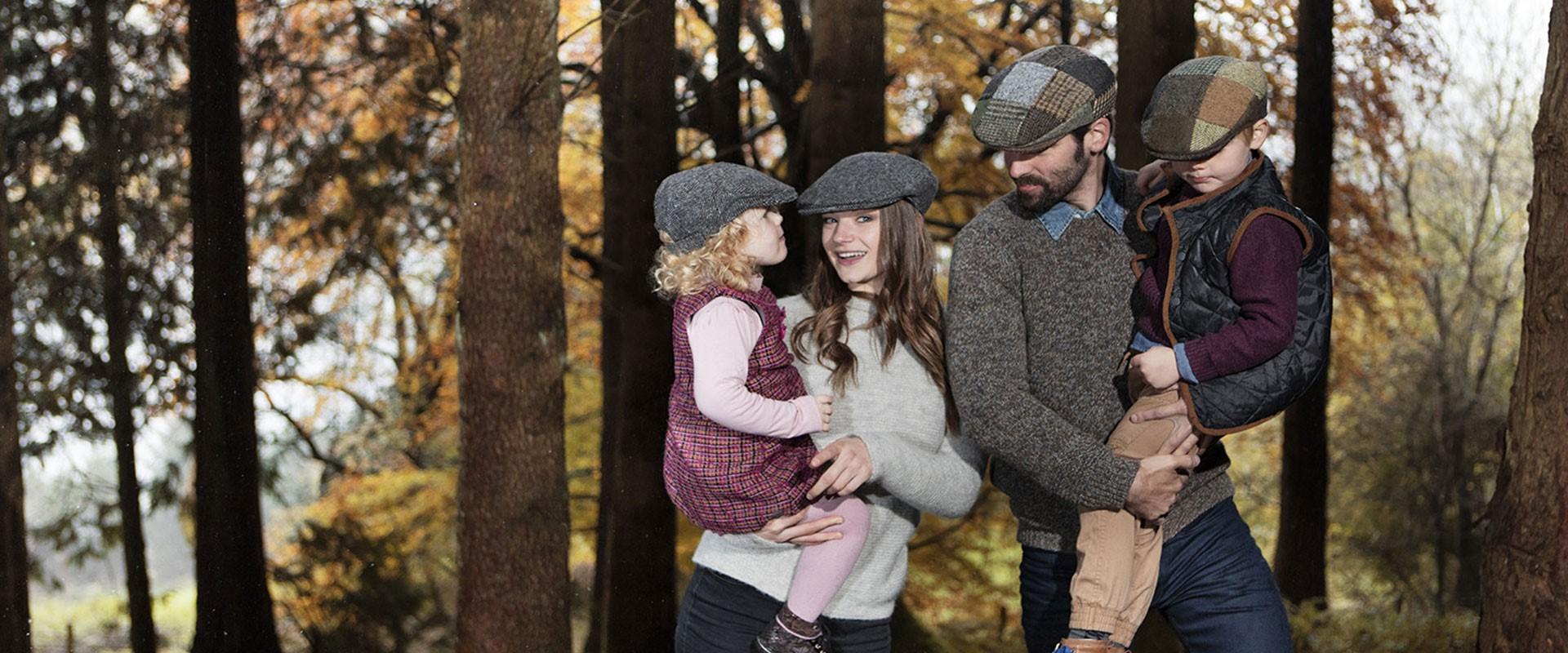 Irish Hanna Hats from shootipperary.com