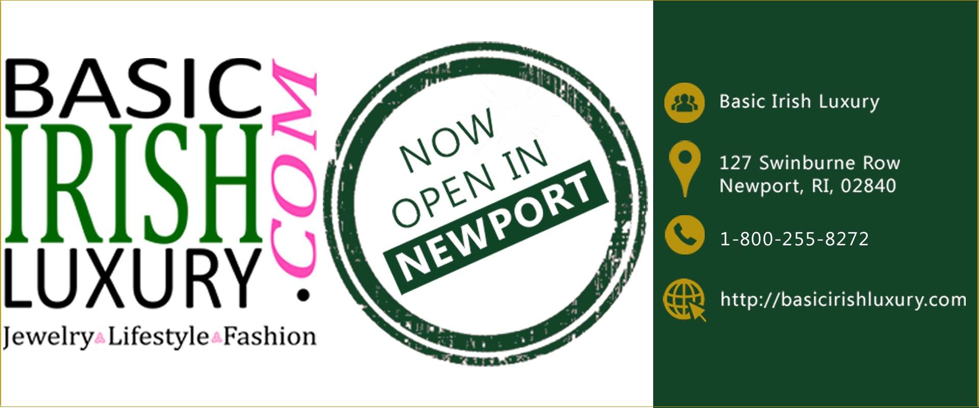 Colm DeRis at ShopTipperary.com