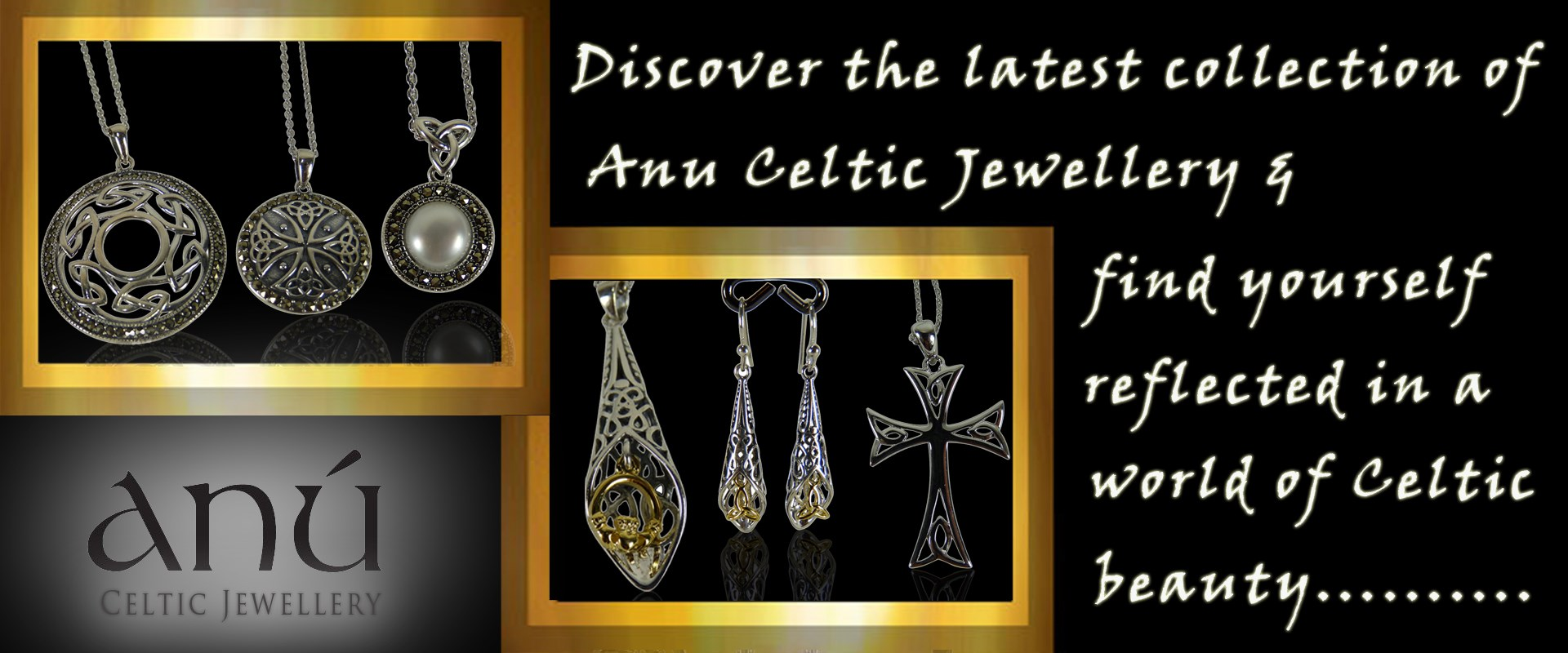 Anu Celtic Jewellery