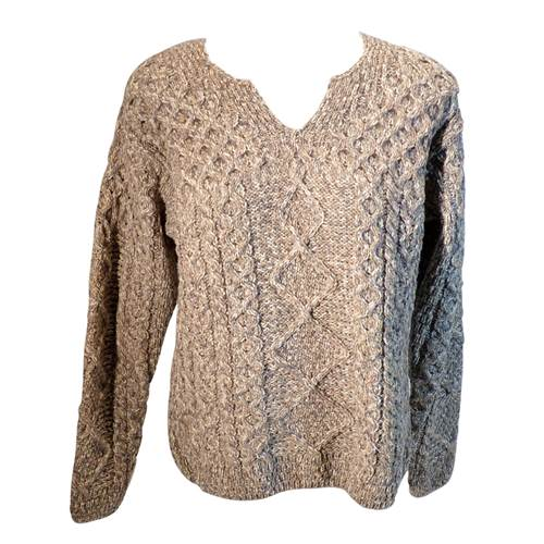 Image for Keyhole Collar Sweater
