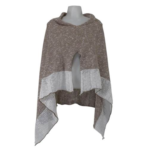 Image for Bill Baber Shawl, Oatmeal
