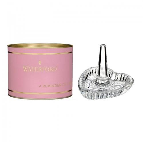 Image for Waterford Giftology Heart Ring Holder