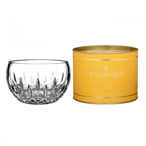 Image for Waterford Giftology Lismore 5-inch Candy Bowl