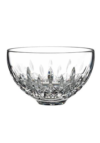 Image for Waterford Giftology Lismore 5-inch Honey Bowl