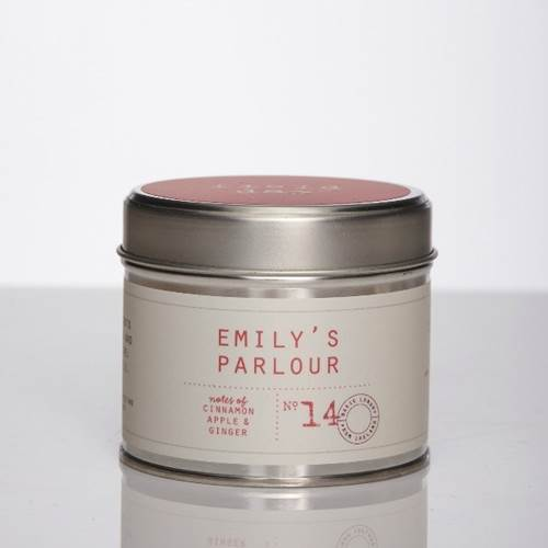 Image for Field Day Emily's Parlour Candle Tin