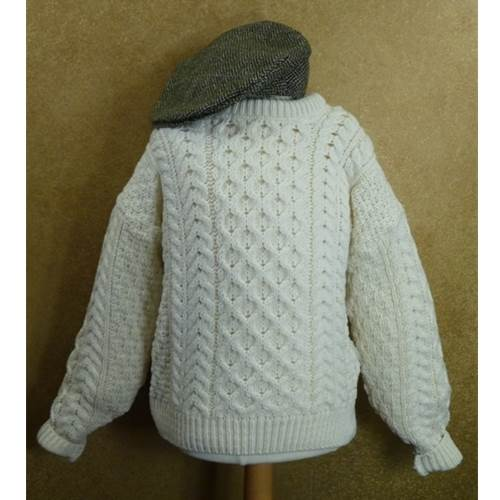 Image for Kids Merino Wool  Sweater